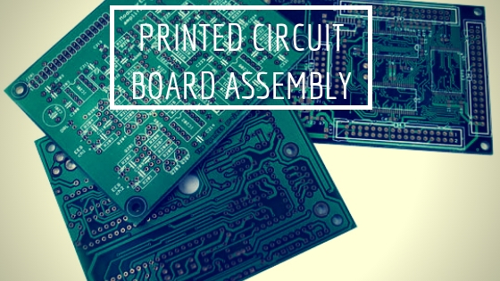 Application and Function of PCB