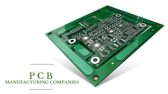 Get Your PCBs from Experienced and Certified Manufacturer