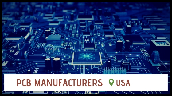 Quality PCB manufacturers increases electrical performance and reliability