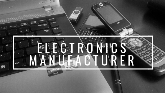 Useful Electronics Devices for You from the Electronics Manufacturer in China