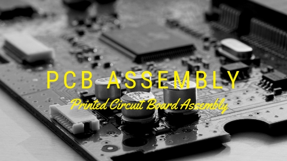What is a printed circuit board?