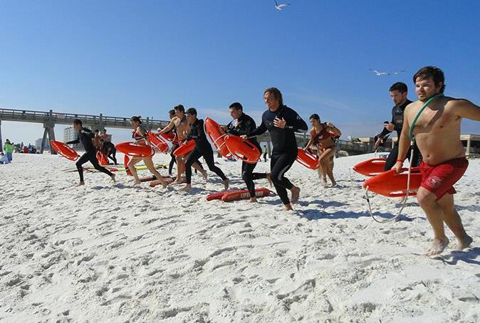 Courses Qualified to Teach as a lifeguard instructor