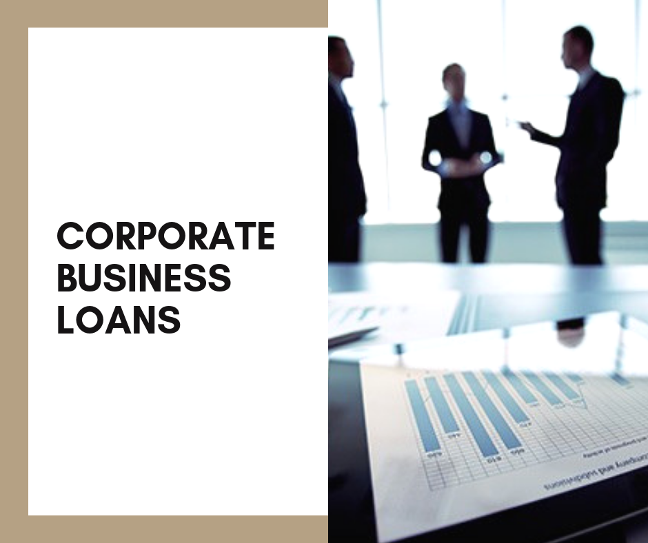 Corporate Business Loans